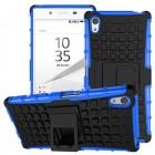 blå Mark II cover Sony Xperia Z5 Mobil tilbehør