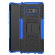 Mark II håndværker cover blå til Galaxy Note 8 Mobilcovers