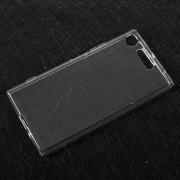 Blød tpu cover Sony XZ1 Mobil tilbehør
