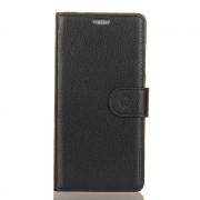 Vilo flip cover sort Sony xperia L2 Mobilcovers