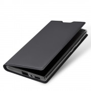 Slim flip cover sort Sony xperia L2 Mobilcovers