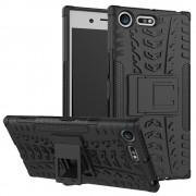 Mark II Sony Xperia XZ premium håndværker cover Mobil cover