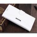 Pung cover Sony Xperia XZ premium hvid