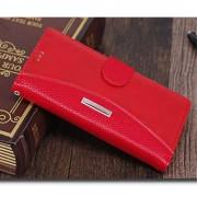 Pung cover rød til Sony Xperia XZ premium Mobilcovers