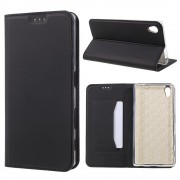 Slim cover sort Sony Xperia Z5 Mobil tilbehør