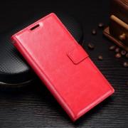 Vilo flip cover Sony xperia L1 rød Mobilcovers