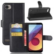 Vilo flipcover med lommer LG Q6 Mobilcovers