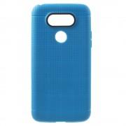 LG G5 dot bag cover, blå Mobiltelefon tilbehør