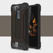 LG K8 Armor Guard cover sort Mobiltelefon tilbehør
