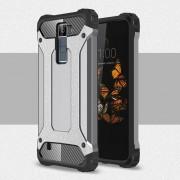 Hylster til LG K8 Armor Guard cover grå Mobiltelefon tilbehør