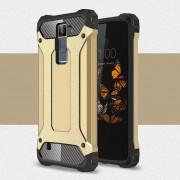LG K8 Armor Guard cover guld Mobiltelefon tilbehør