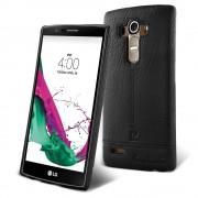 LG G4 cover Pierre Cardin design læder Mobiltelefon tilbehør