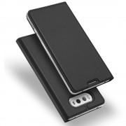 LG G6 slim cover med lomme Mobilcover
