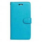 Vilo læder flipcover blå LG K4 2017 Mobilcovers