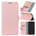 Vilo flip cover pink Htc U12 plus Mobilcovers