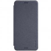 HTC DESIRE 530 slim læder cover sort, Mobiltelefon tilbehør
