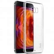 Htc U ultra hard cover krystal klar Mobiltelefon tilbehør