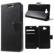 Huawei Y6 pro - Enjoy 5 cover k-line sort Mobiltelefon tilbehør