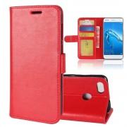 Vilo flip cover rød Huawei P9 lite mini Mobilcovers