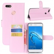 Flip cover pink Huawei P9 lite mini Mobilcovers