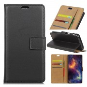 Huawei Y6 2017 flip cover Mobilcovers
