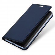 Slim cover blå Huawei mate 10 lite Mobilcovers