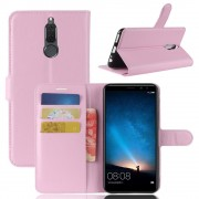 Vilo flip cover pink Huawei Mate 10 lite Mobilcovers
