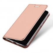 Huawei P9 lite mini slim cover rosaguld Mobilcovers
