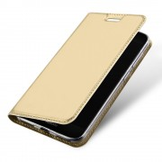 Huawei P9 lite mini slim cover guld Mobilcovers