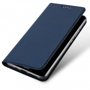 Slim flipcover blå Huawei Mate 10 pro Mobilcovers