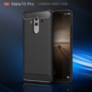 C-style armor cover sort Huawei Mate 10 pro Mobilcovers