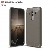 C-style armor cover grå Huawei Mate 10 pro Mobilcovers