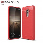 C-style armor cover rød Huawei Mate 10 pro Mobilcovers