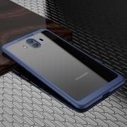 Huawei Mate 10 slim combi cover blå Mobilcovers