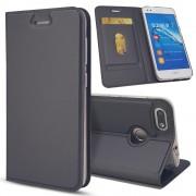 Vilo slim cover sort Huawei P9 lite mini Mobil tilbehør