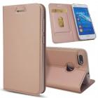 Vilo slim cover rosaguld Huawei P9 lite mini Mobil tilbehør