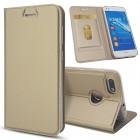 Vilo slim cover guld Huawei P9 lite mini Mobil tilbehør
