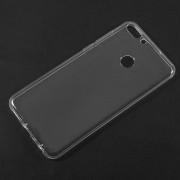 Cover i blød tpu Huawei P smart Mobilcovers