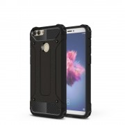 Forcell Armor case sort Huawei P smart Mobil tilbehør