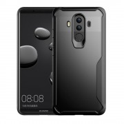 Anti drop cover sort Huawei Mate 10 pro Mobilcovers