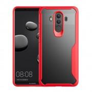 Anti drop cover rød Huawei Mate 10 pro Mobilcovers