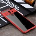 Combi cover Huawei Mate 10 pro rød
