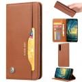 Unik cover Huawei P20 brun