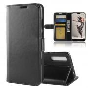 Huawei P20 pro sort Vilo flip cover Mobil tilbehør