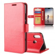 Vilo flipcover rød Huawei P20 lite Mobil tilbehør