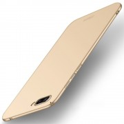 Honor 10 ultra tynd cover guld Mobil tilbehør