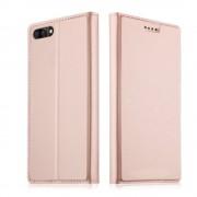 Slim flip cover rosaguld Honor 10 Mobil tilbehør