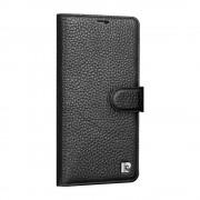 Huawei P20 pro Pierre Cardin etui sort Mobil tilbehør