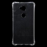 HUAWEI HONOR 5X gennemsigtig tpu cover - etui, Mobiltelefon tilbehør