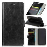Ivy klassisk sort cover Huawei Mate 20 lite Mobil tilbehør